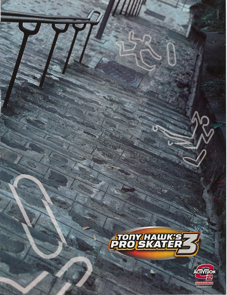 Consoles + 119 - Page 045 (décembre 2001)