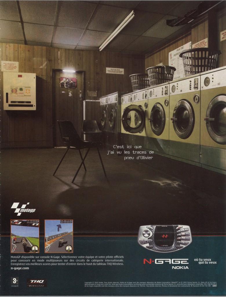 Consoles + 143 - Page 025 (décembre 2003)